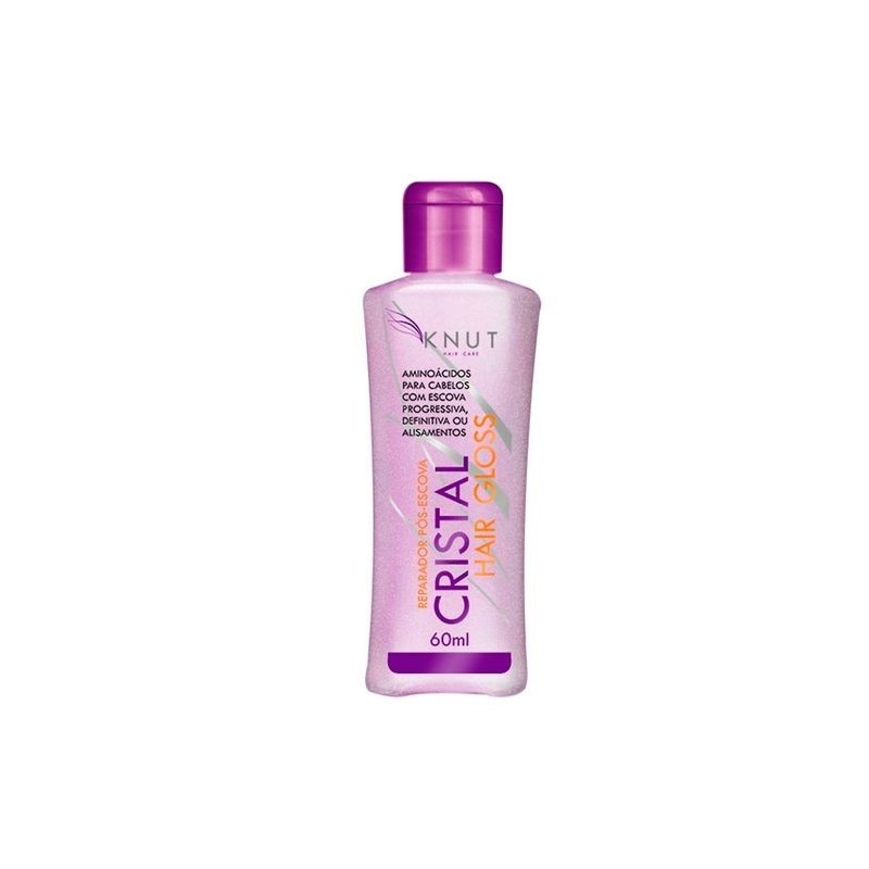 Leave-In Knut Cachos - 250ml