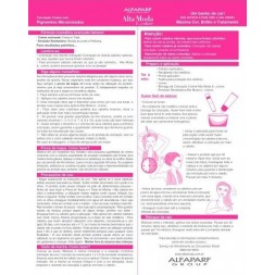 Salon Line Shampoo - S.O.S Cachos Nutritivo 300ml