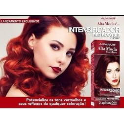 Coloração Cadiveu Idea Color 60g - 6.66 Louro Escuro Vermelho Intenso