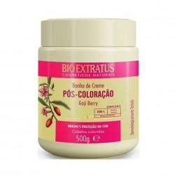 Banho de Creme Bio Extratus Neutro -250 ml