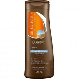 Shampoo Anti Queda Jaborandi Bioextratus - 250ml