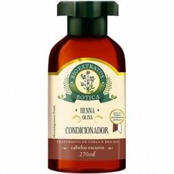 Condicionador Pós Coloração Bio Extratus - 250ml