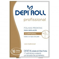 Loção Adstringente Hortelã Depil Bella - 300ml